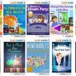 Free Kids Kindle Books April 22