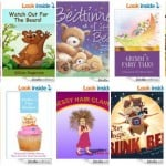 Free Kids Kindle Books April 28
