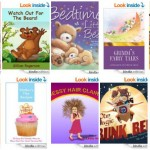 Free Kids Kindle Books April 28
