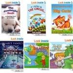 Free Kids Kindle Books April 30