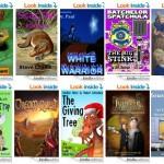 Free Kids Kindle eBooks 4-3-14