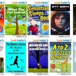 Free Kindle Kids Books 4.14