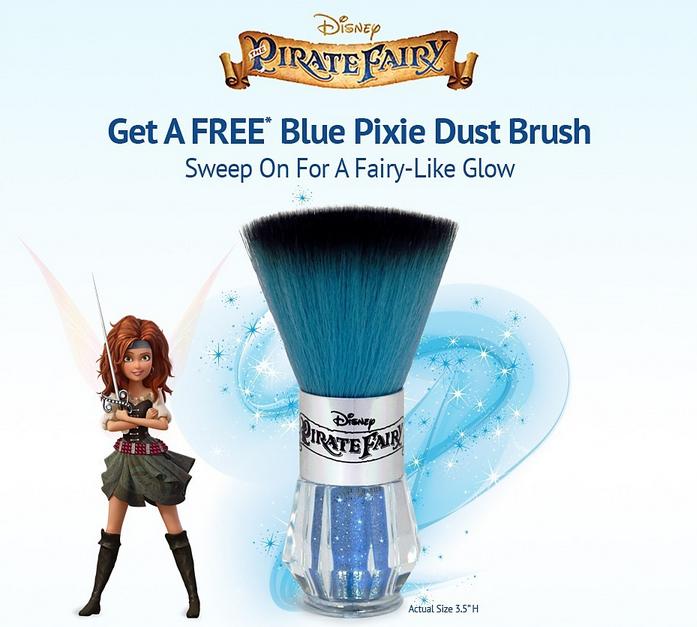 Pirate Fairy Disney Movie Rewards Free Pixie Dust