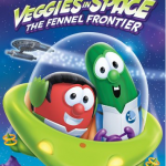 VeggieTales in Space