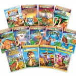 Land Before Time 13 DVD Complete Collection ~ $38.99