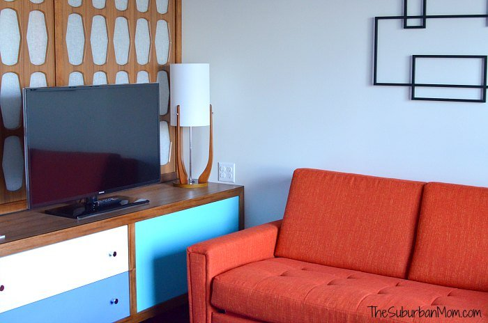 Cabana Bay Family Suite Orlando