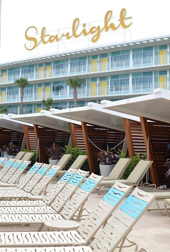 Cabana Bay Universal Orlando