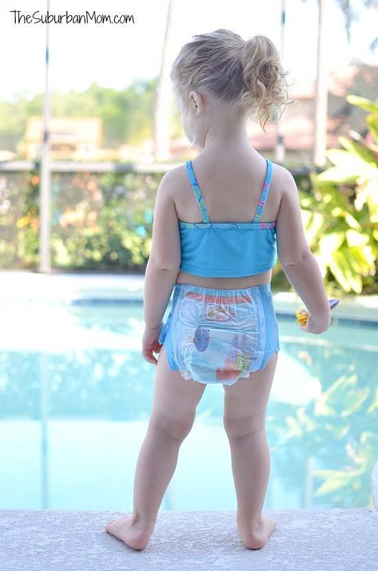 Huggies Little Swimmers Pool