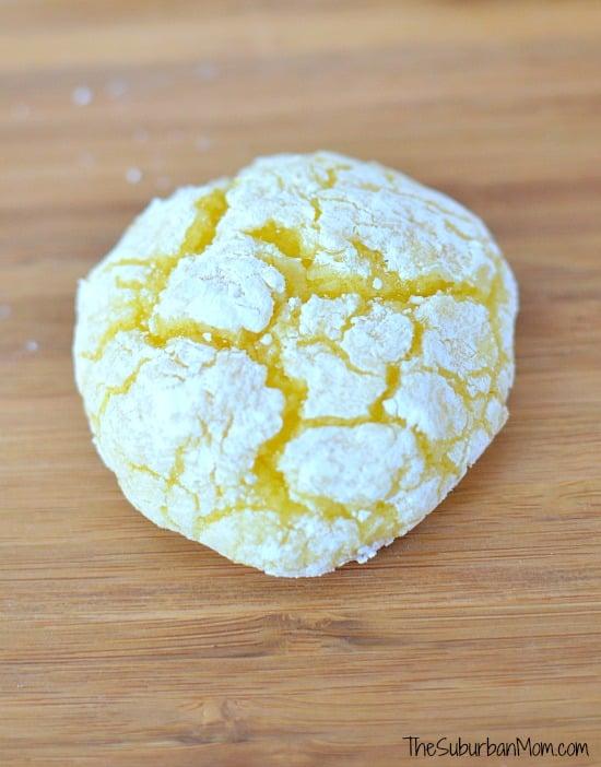 Cookies Sugar Free Cake Mix