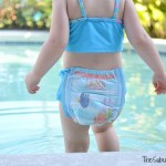 5 Tips For Your Next Pool Party + Free Beach Ball Printable Tags