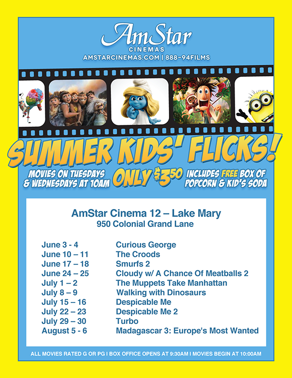 Amstar Cinemas Summer Kids Flicks Thesuburbanmom See reviews, photos, directions, phone numbers and more for amstar 16 locations in mcdonough, ga. amstar cinemas summer kids flicks