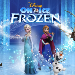 "Disney On Ice Announces New ""Frozen"" Show To Debut In Orlando"