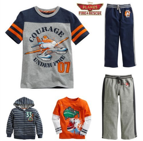 Disney Planes Clothes Kohls