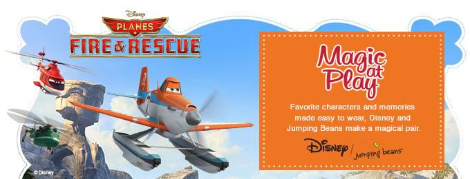 Disney Planes Magic at Play Kohls
