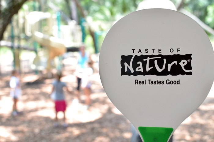 Taste of Nature #RealTastesGood