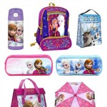 Frozen Back to School