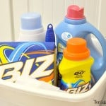Laundry Essentials For Back To School