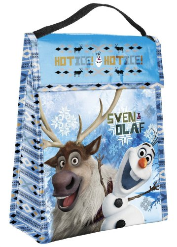 Olaf Frozen Lunchbox