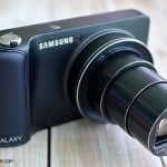 Samsung Galaxy Android Camera Review