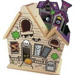 Lowe's Build & Grow Haunted House Kids Clinic