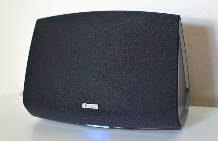 Denon HEOS Sound System