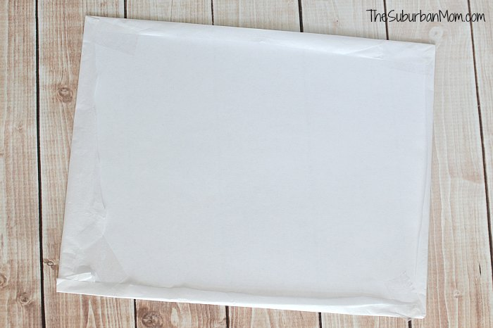How to Print on Tissue Paper