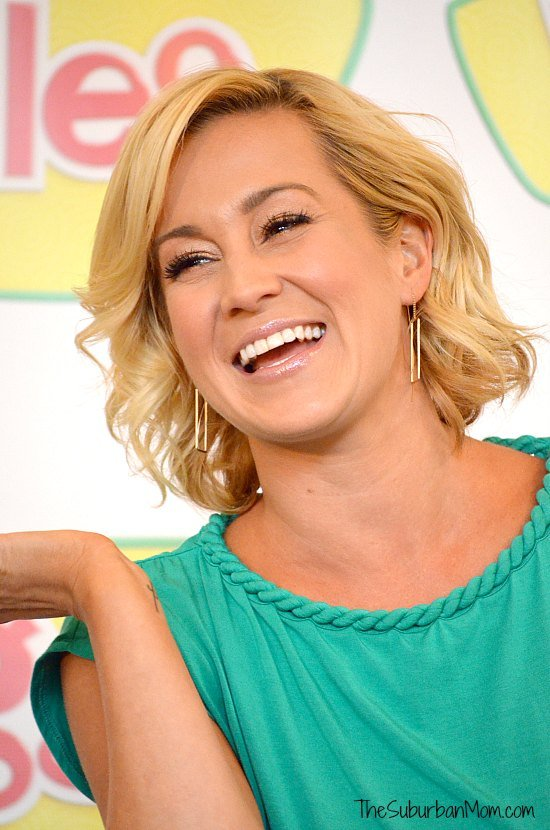 Kellie Pickler VeggieTales