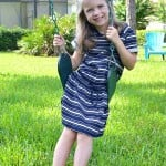 Cute, Comfy & Stylish Back To School With OshKosh B'Gosh