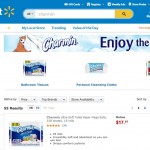 Stop Making Extra Trips For Toilet Paper ~ $25 Walmart Giveaway
