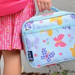 Back To School With The Perfect Backpack And Lunch Box ~ Giveaway