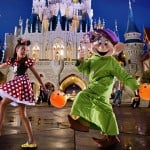 Mickey's Not So Scary Halloween Party 2014 Tickets Now On Sale