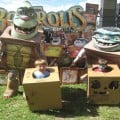 Boxtrolls Event