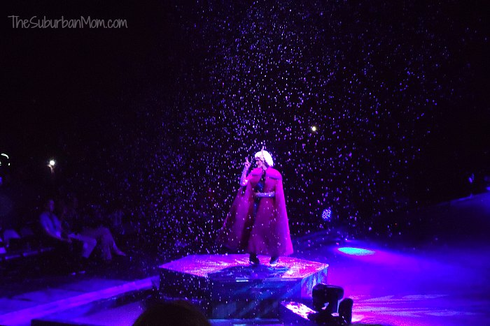 Disney on Ice Frozen Elsa Let It Go