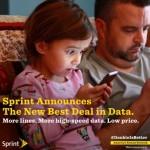 Sprint Family Share Pack