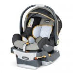 Save 20% on Car Seats, Strollers, Playards and More at Amazon