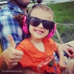 Airboat Kids Florida