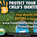 Freeze Your Child's Identity