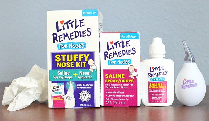 Little Remedies Stuff Nose Tips