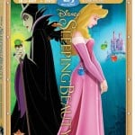 Sleeping Beauty Blu-Ray DVD Combo