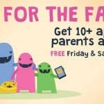 14 Free Android Apps for Parents and Kids