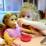 American Girl Store Opens In Orlando