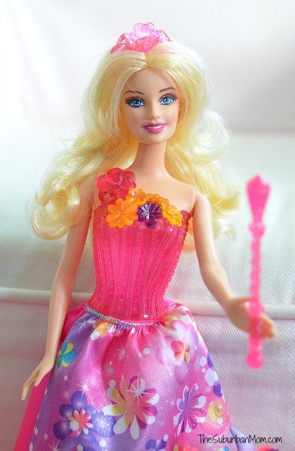 Barbie And The Secret Door Giftset Giveaway TheSuburbanMom