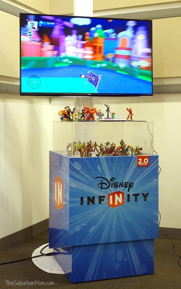 Disney Infinity 2.0 Big Hero 6