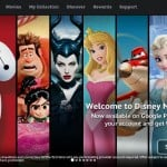 Disney Movies Anywhere Makes Your Movies Portable