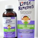 Little Remedies Cough Immune Support
