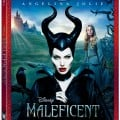 Maleficent Blu-ray Combo
