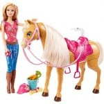 Save Up To 50% Off Mattel and Fisher-Price Toys and Games