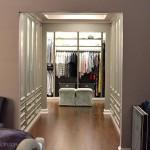 black-ish Dre Rainbow Closet