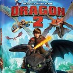 How to Train Your Dragon 2 Blu-ray + DVD + Digital HD – $9.96