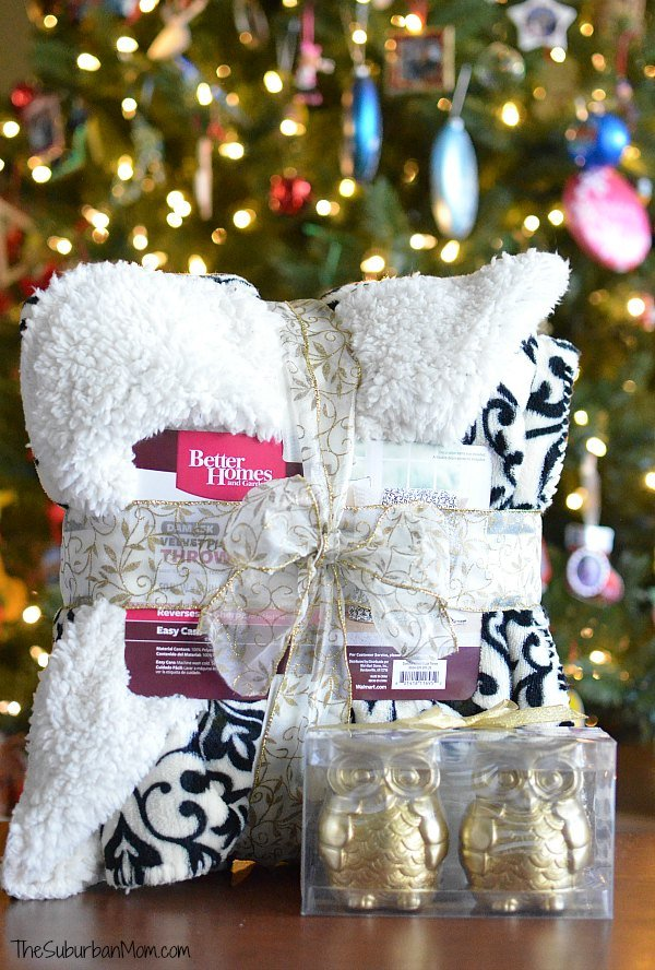 Diy christmas candles and other easy gift ideas for less Gifts for home builders